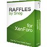 Raffles for XenForo 1.x
